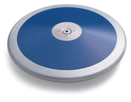 Gill Athletics Discus, Blue, 2kg