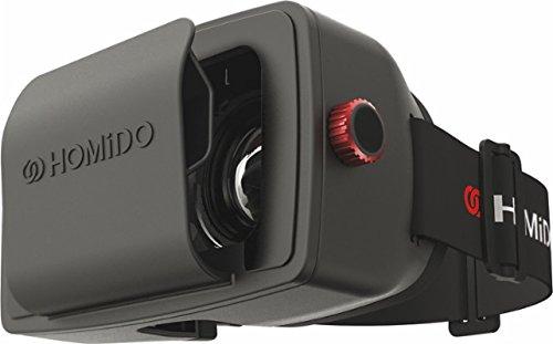 Homido - V1 Virtual Reality Headset by Homido