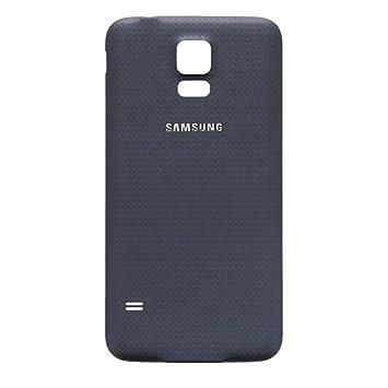 Samsung Galaxy S5 S5 Neo G900 g903 Tapa Trasera Negro