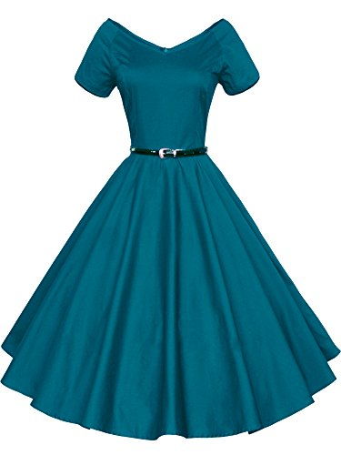 50s and 60s dress patterns - 9