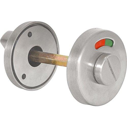 Indicatore & Turn in alluminio satinato Generic