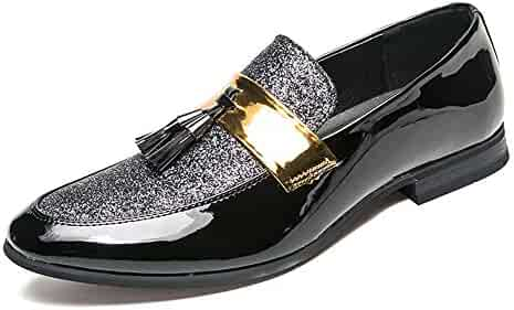 49fa3c18b347e Shopping $50 to $100 - White or Silver - Loafers & Slip-Ons - Shoes ...