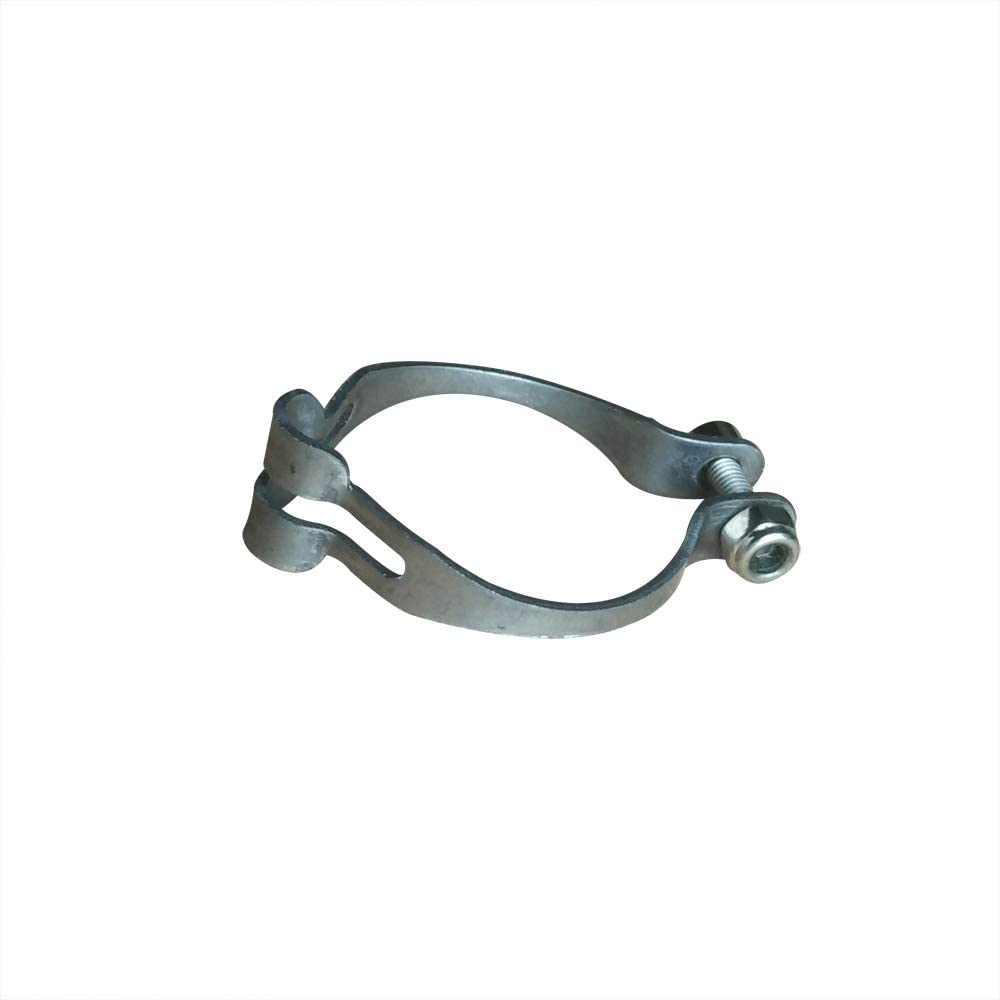 Yuauy 4 Sets Metal Ring Firmly to Frame MTB Bike Cable Guide Brake Cable Shift Cable Derailleur Cable Base Guide Clip Fitting Line Tube Housing Durable 25.4mm//28.6mm//31.8mm//34.9mm