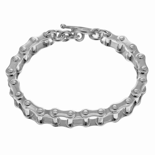 Bracelet - Homme - Argent 925/1000 - 63 Gr