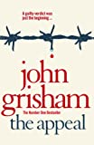 Front cover for the book The Appeal by John Grisham