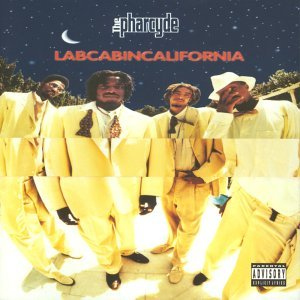 Labcabincalifornia (Special Limited 3 Vinyl Edition)