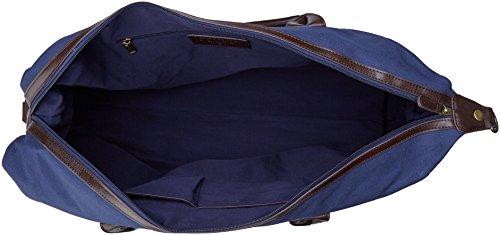 Le Temps des Cerises Ibanez _ Ltch4g7x - Bolsa de Asa Superior Hombre Bleu (Bleu Turquin)