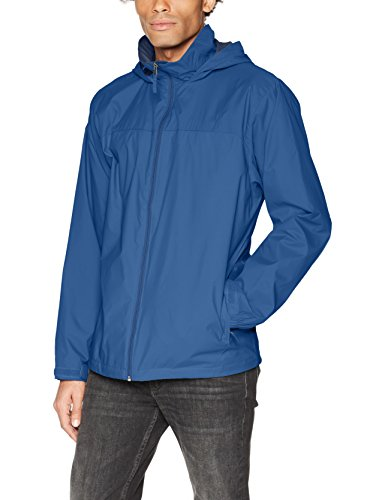 (Columbia Men's Glennaker Lake Lined Rain Jacket, Waterproof & Breathable )