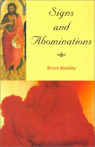 Read Online Signs and Abominations (Wesleyan Poetry Series) pdf epub