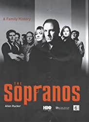 "The ""Sopranos"": The Official Companion (Cinéma)"