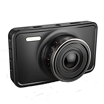 Poseidon CT606 nt96220 tacógrafo coche grabador DVR Dash Cam G-sensor visión nocturna 1080p