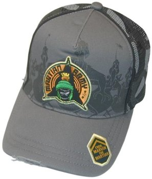 12b62444 marvin the martian hat