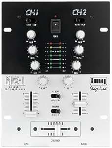 IMG Stage Line Mpx de 1/SW mesa de mezclas