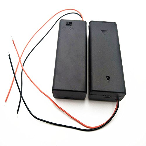 Electronic Battery Charger - 2