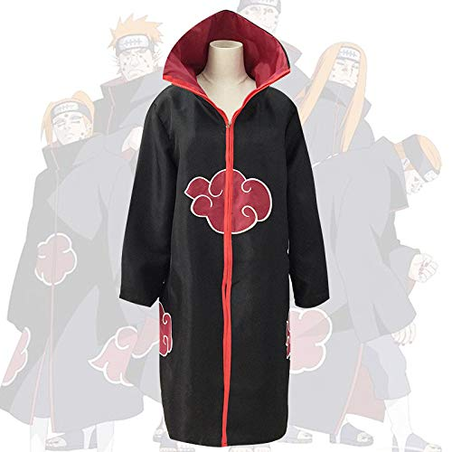 SHOPUS | BlueField Cosplay Akatsuki Orochimaru Uchiha Madara