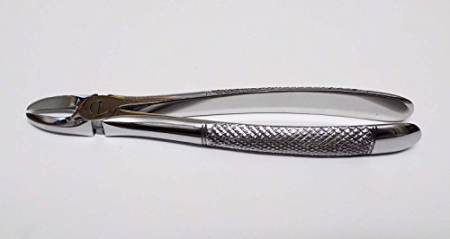 Extracting Forcep For Separating Upper Molars # 54 With Serrated Tips by Tasrou