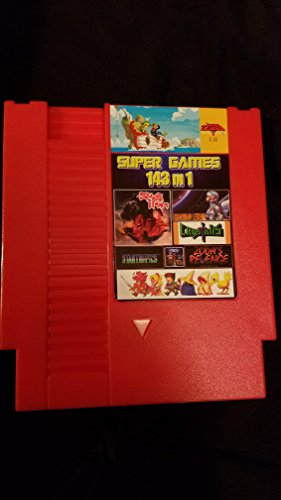 Super Games 113 in 1