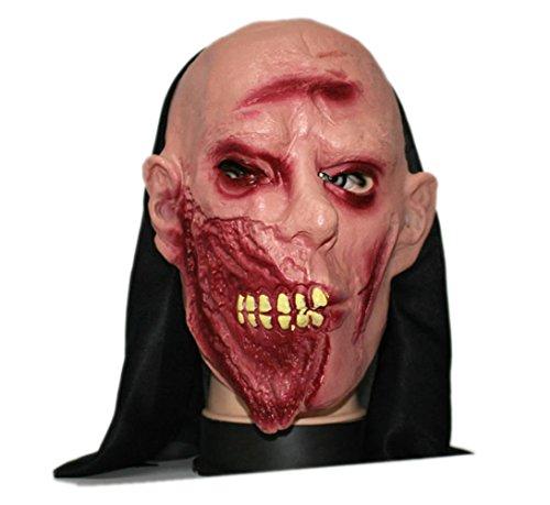 Topon (Scar Face Costumes)