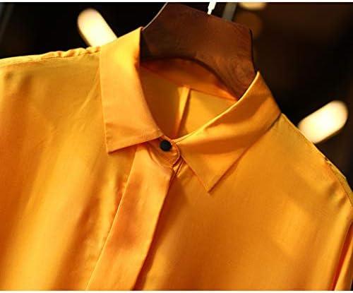 HSF Silk Sonnenschutz Kleidung weiblich langärmelige Mittellange Wilde Maulbeerseide Sonnenschutz Kleidung Weibliche Foreign ultradünne Mantel Tide Sonnenschutzkleidung (Size : M)