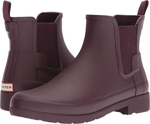 Boots Oxblood Womens Chelsea Hunter Refined Original APTqP16
