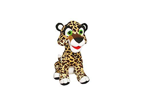 Leopold Leopard (Classic Toy CTC004JU029AA