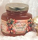 Wild Rosehip Honey, 5oz