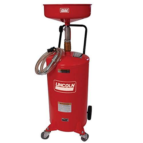 Lincoln 3601 Pressurized 18