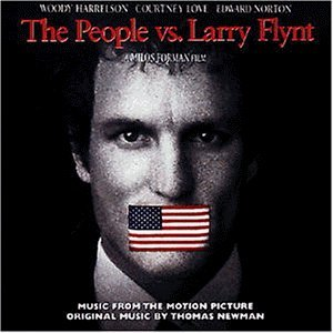 The People vs. Larry Flynt, OST by Thomas Newman by others (1993-08-02)
