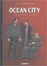 Ocean City, tome 2 : Fettucini, migraines et olives noires