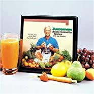 Jay Juiceman's Audio Cassette Series Favorite Vegetable Juice Recipes