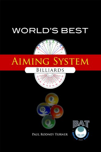 World's Best Aiming System for Billiards (World's Best Aiming System For Billiards)