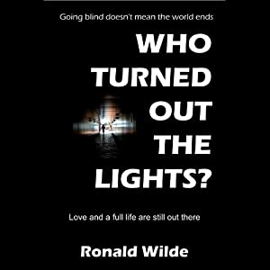 Who Turned Out the Lights? Audiobook