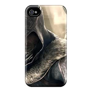 New Arrival Case Cover With FyS1723jeUZ Design For Iphone 4/4s- Assassins Creed Revelations Master Assassins by lolosakes