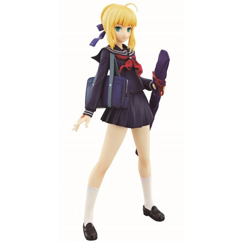 banpresto-63-type-moon-10th-anniversary-2nd-edition-master-altria-ichiban-kuji-figure