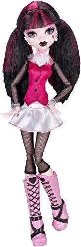 Monster High Original Favorites Draculaura -