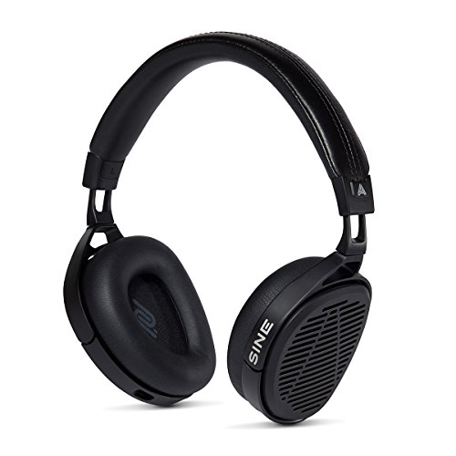 Audeze SINE DX On-Ear | Open Back Headphone | Open Back | B-Stock (Best Headphones For Mixing And Mastering 2017)