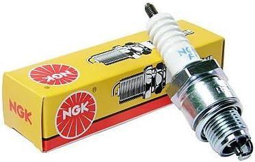 pour kawasaki kFX 700 b v-force mod/èles 2004 kSV NGK-cR7EIX-bougie dallumage 2 4 x 1