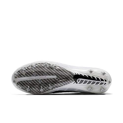 De Chaussures Homme Blanc Untouchable Football Elite Américain White Nike Vapor 3 noir xFAqHCwpXA