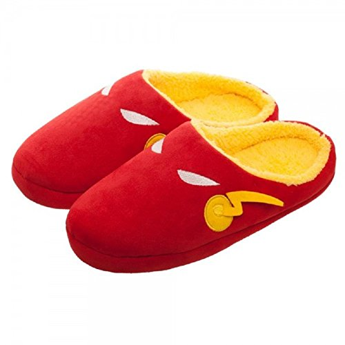 Comics Scuff Flash Adult Slippers Unisex DC The Cozy dq1dSZ