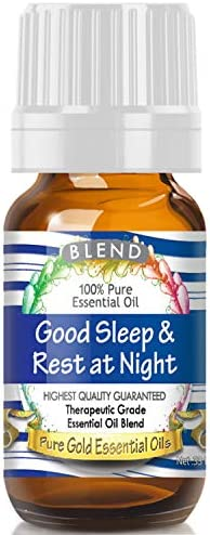 Sleep Essential Pure Natural UNDILUTED