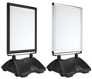 "Amazon.com : Mini WindMaster V4 Poster Stand 4204 - 28""x44"