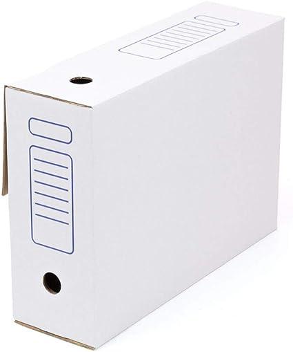Kartox | Caja de Archivo | Montaje Automático | 38.7x11.5x28 ...