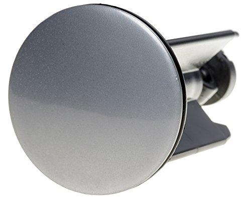 Waschbeckenstöpsel Grau, passend für alle handelsüblichen Waschbecken, hochwertige Qualität ✶✶✶✶✶