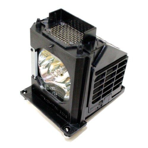 FL Video Projector TV Lamp Bulbs 915B403001 Compatible for Mitsubishi WD-60735, WD-60737, WD-60C8, WD-60C9, WD-65735, WD-65736, WD-65737, WD-65835, WD-65837, WD-65C8, WD-65C9, WD-73735, WD-73736, WD-73737, WD-73835, WD-73837, WD-73C8, WD-73C9, WD-82737, WD-82837