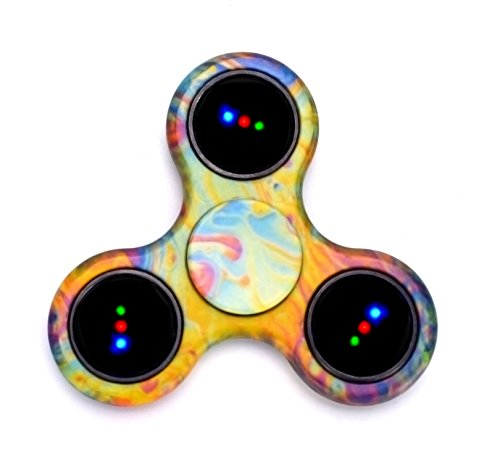 FPVDrone Spinner Tri Spinner Colored Shining product image
