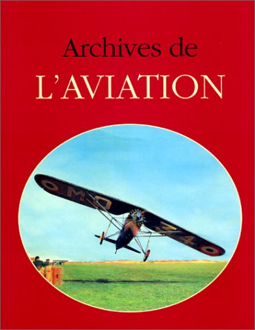 Archives de l'aviation
