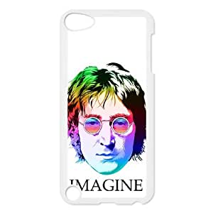 iPod Touch 5 Case White John Lennon SLI_633271