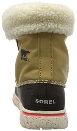 Curry Snow Carnival SOREL Women's Boot Cozy Black xqXTHSOw