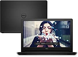 "Notebook Dell Inspiron i15-5552-M10P Intel Pentium 4GB 500GB Tela LED HD 15.6"" Windows 10"