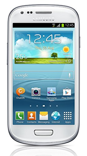 samsung s3 mini cellphone - 1